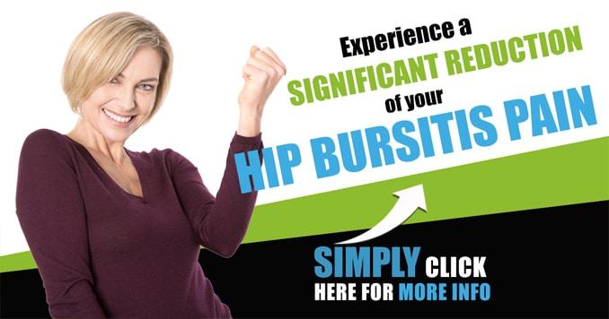 10 Easy Movements For Hip Bursitis