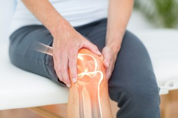 5 Best Exercises for Bad Knees to do Anywhere!