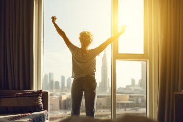 5 Morning Movements!