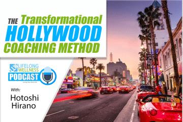 Hitoshi Hirano – The Transformational Hollywood Coaching Method