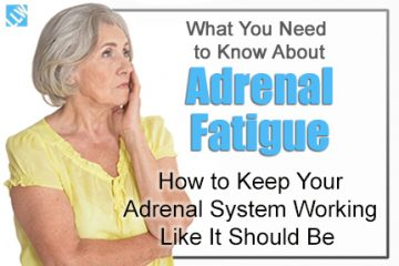What You Need to Know About Adrenal Fatigue