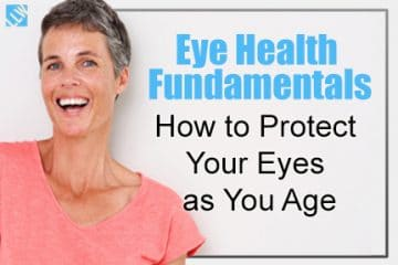 Eye Health Fundamentals – How to Protect Your Eyes as You Age