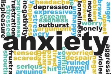 What is Anxiety and how to Identify it?