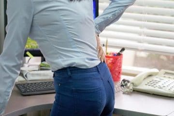 5 Daily Mistakes for Hip Pain