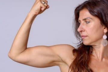5 Ideas for Stronger Upper Body