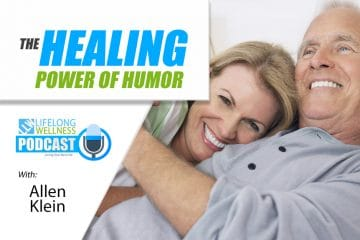 Allen Klein – The Healing Power of Humor