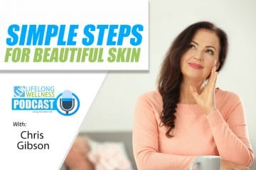 Chris Gibson – Simple Steps for Beautiful Skin