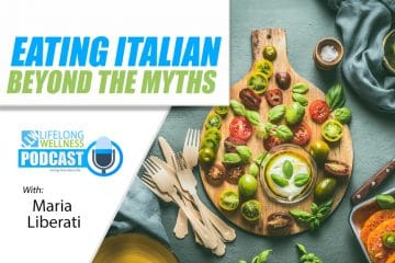 Maria Liberati – Eating Italian: Beyond the Myths