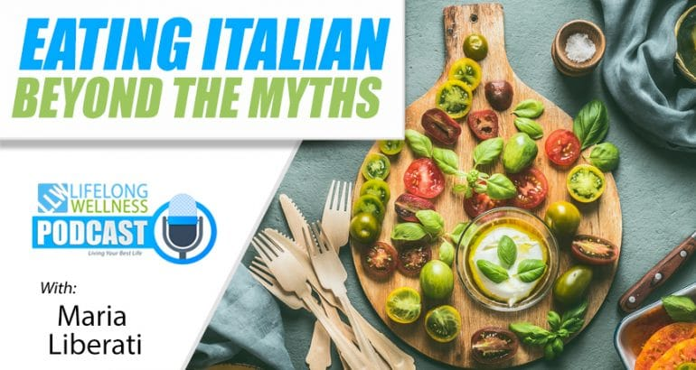 Eating Italian: Beyond the Myths