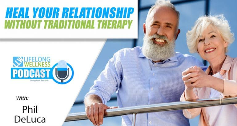Heal Your Relationship Without Traditional Therapy