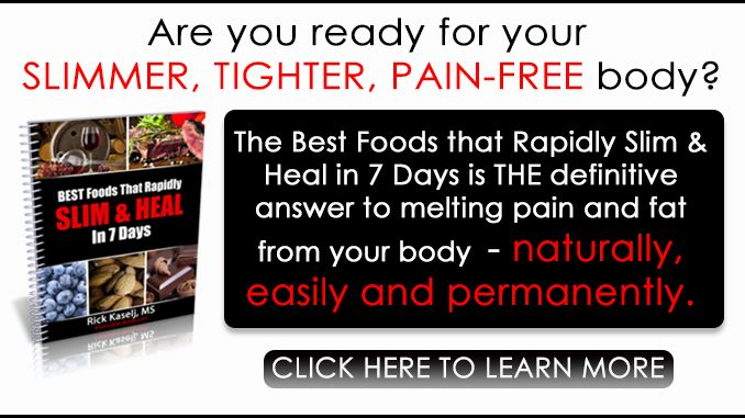Slimming Healing Book