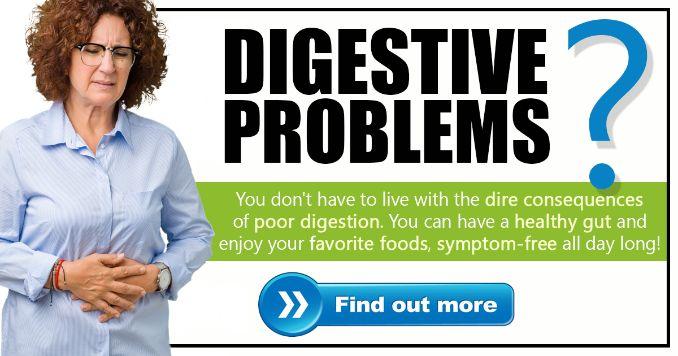 14 Day Digestive Health Quick Start Program