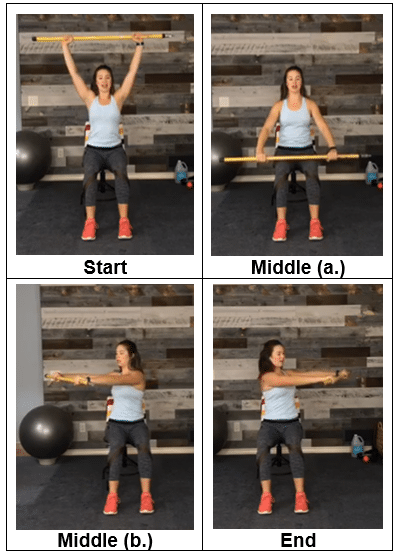 Trunk Mobility