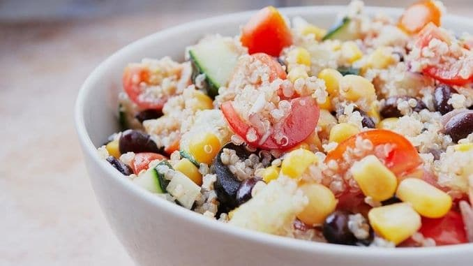 Healthy-Vegan-Quinoa-Bowl