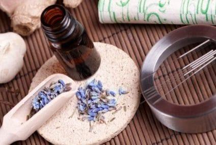 Chinese Herbal Medicine and Yin Yang Theory