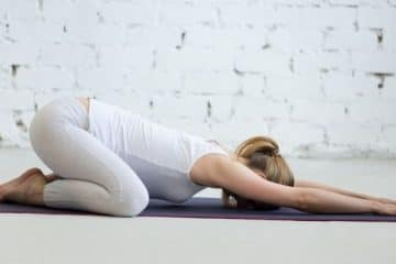 Easy Restorative Yoga Moves