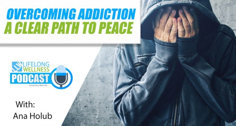 Overcoming Addiction: A Clear Path to Peace