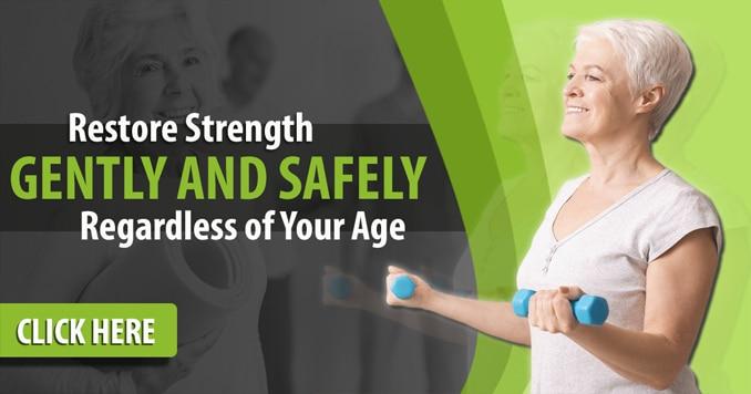 Functional Strength for Seniors