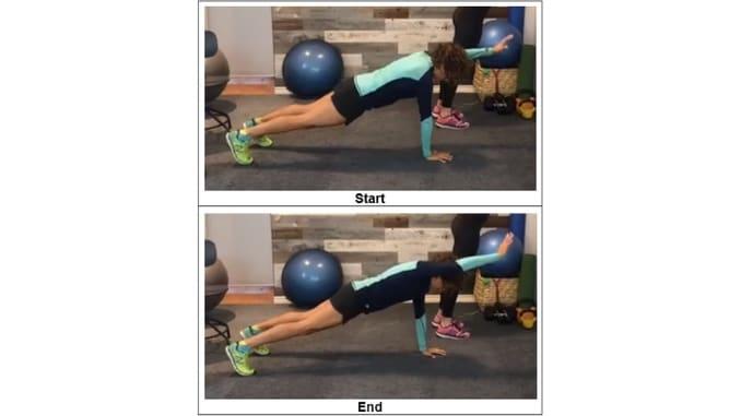 Progression Exercise 2