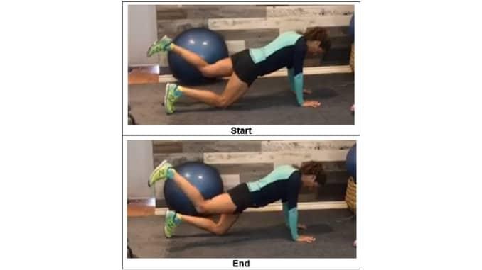 Progression Exercise 3