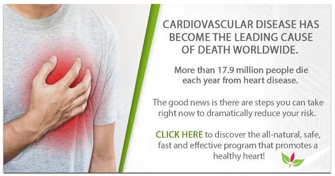 14 Day Heart Health Quick Start Program Digital Download