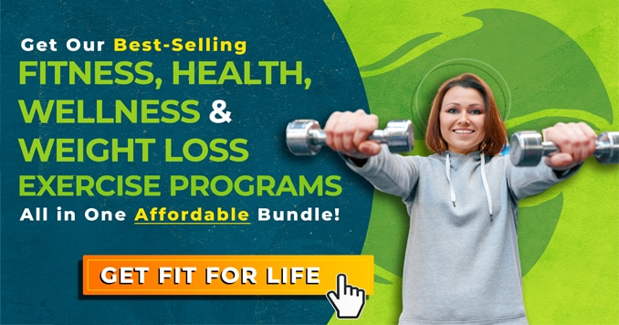 Fitness For Life Bundle