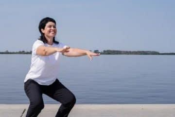 4 Balance Exercises to Avoid Falls