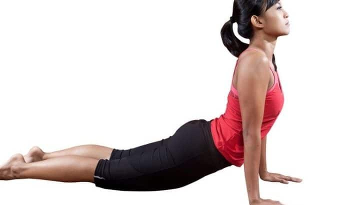 Best Exercises for Back Pain Relief