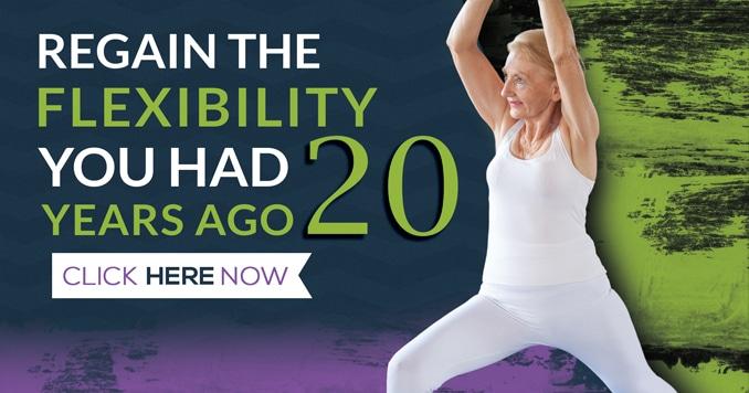 Flexibility Over 40 Handbook