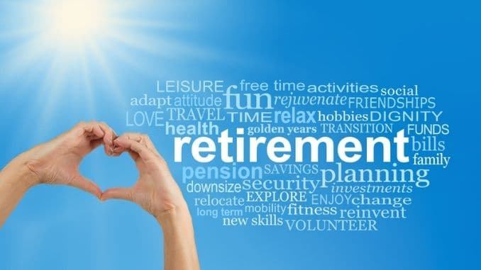 How to Prepare for a Full & Happy Retirement Life