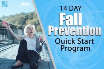 14-Day Fall Prevention Quick Start Program
