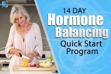 14-Day Hormone Balancing Quick Start Program