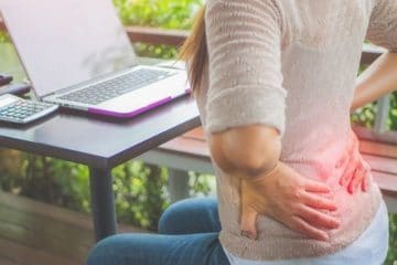 Tips to Relieve Hip Pain from Sitting and Driving