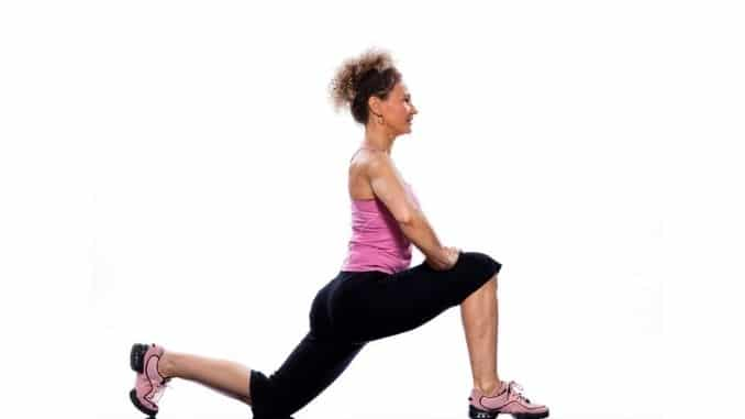 4 Essential Daily Stretches