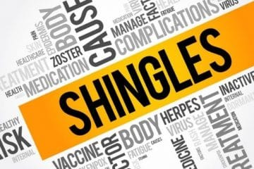 Reducing the Risk of Shingles