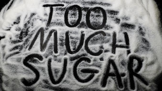Words Too Much Sugar
