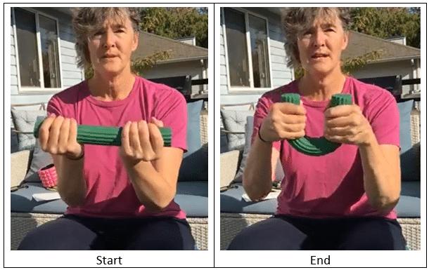 Flexbar Strengthening