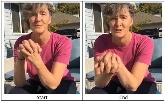 Hand Circles