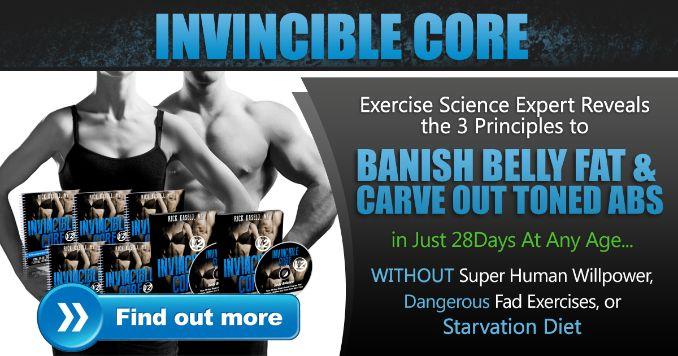 Invincible Core Digital Download