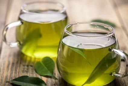 10 Reasons Why You Should Drink More Green Tea