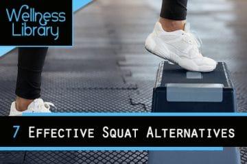 7 Effective Squat Alternatives