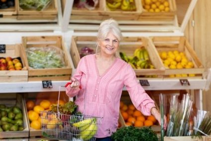 10 Ways to Avoid Temptation and Shop Healthy at the Grocery Store