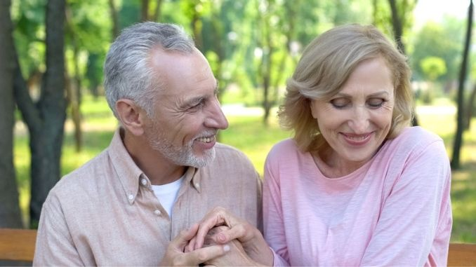 Dating 101 for Older Adults