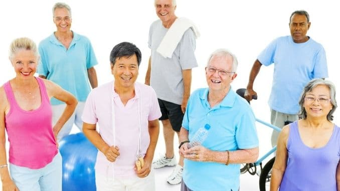 Healthy and Fun Social Opportunities for Older Adults