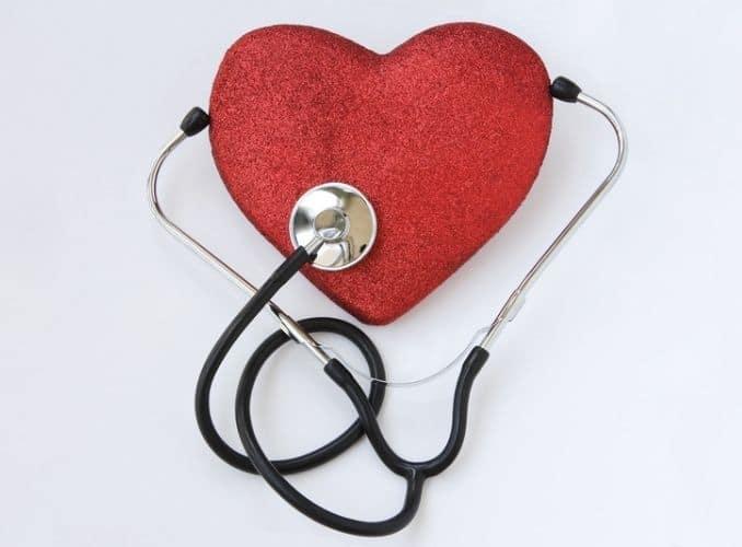 Heart blood pressure care