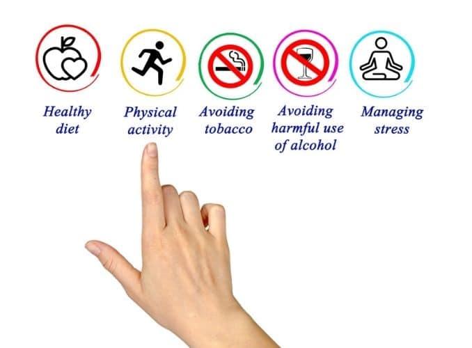 Ways to Prevent High Blood Pressure