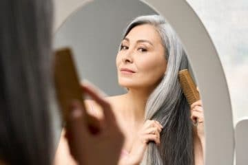 6 Steps to Help Women Go Gray Gracefully