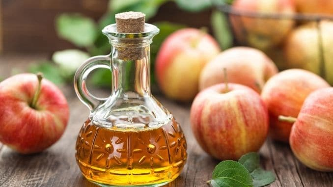 7 Myths and Truths About Apple Cider Vinegar
