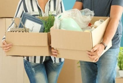 8 Tips to Help You Declutter an Empty Nest