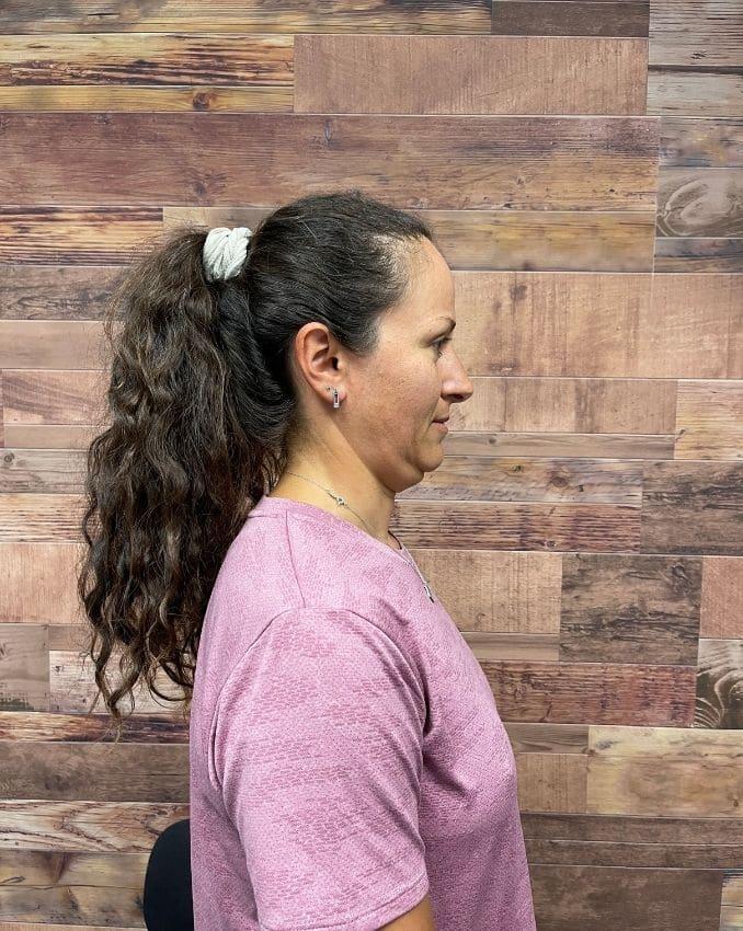 Forward Head Tilts 2